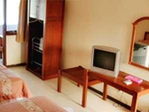 Hotel Pantai Sri Rahayu Pangandaran - Room Facilities