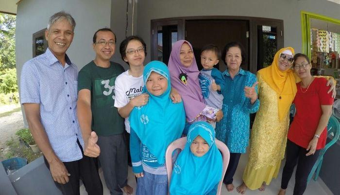 Homestay Belitung-Pak mai Belitung - Lain-lain