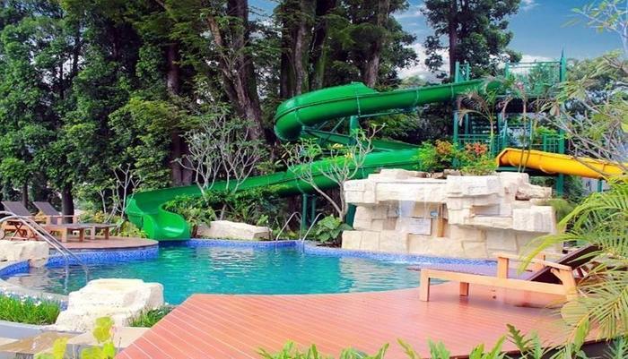 Concordia Hotel  Bandung - Facilities
