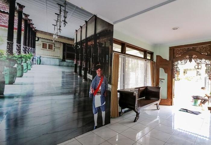 NIDA Rooms South Alun-Alun Kraton Jogja - Interior