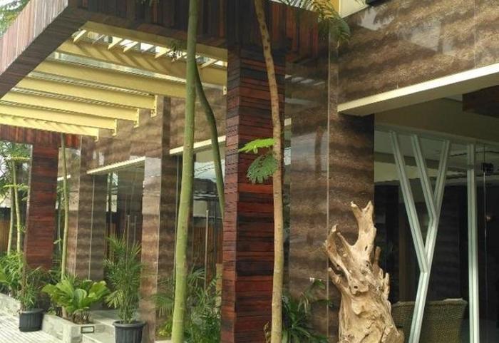 Adilla Syariah Yogyakarta Yogyakarta - Eksterior