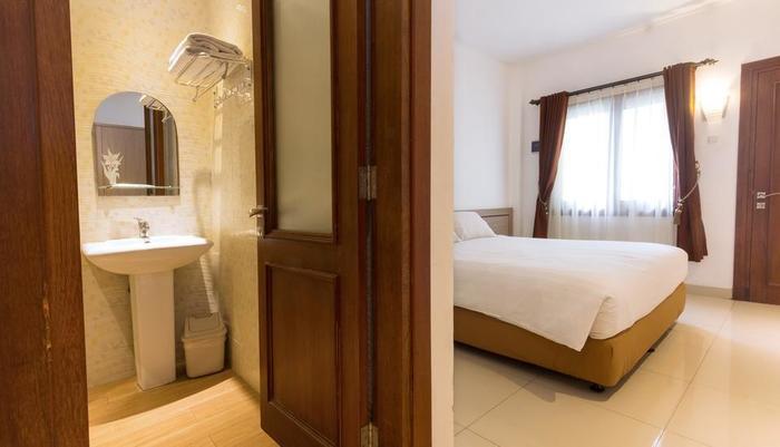 Hotel Adilla Syariah Ambarukmo Yogyakarta - superior 4