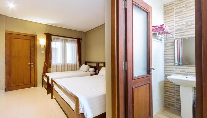 Hotel Adilla Syariah Ambarukmo Yogyakarta - family 3