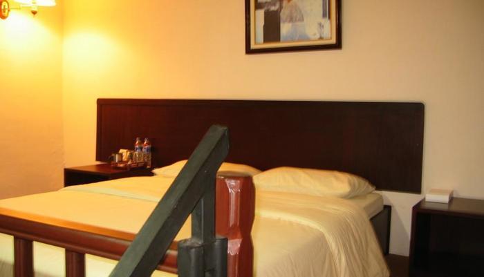 Hotel Citi International Medan - Massionate