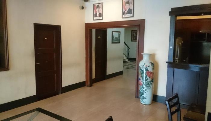 Hotel Citi International Medan - Lobi