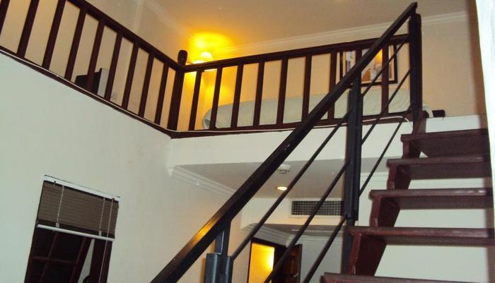 Hotel Citi International Medan - Massionette