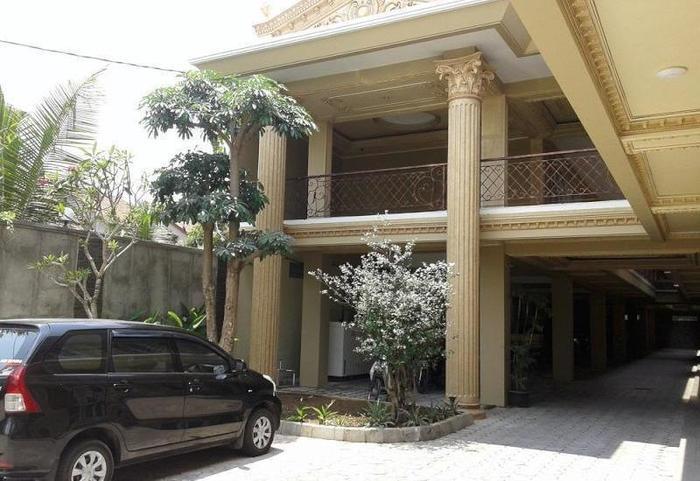 Ceria Boutique Hotel Yogyakarta - Eksterior