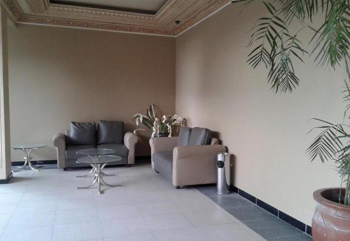 Ceria Boutique Hotel Yogyakarta - Ruang tamu