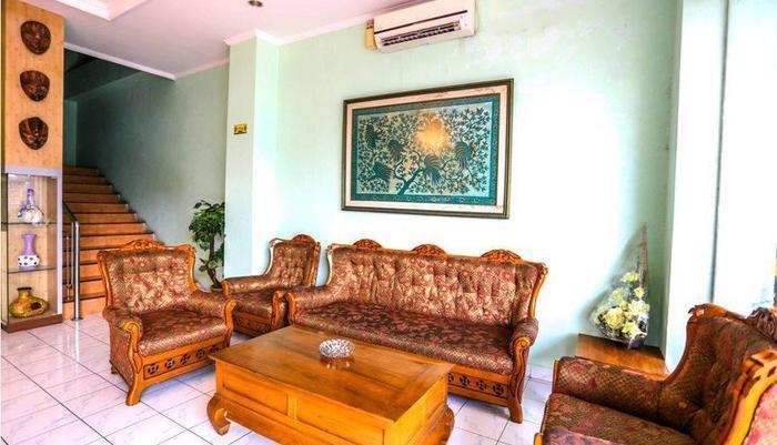 Hotel KU Yogyakarta - Lobby 1