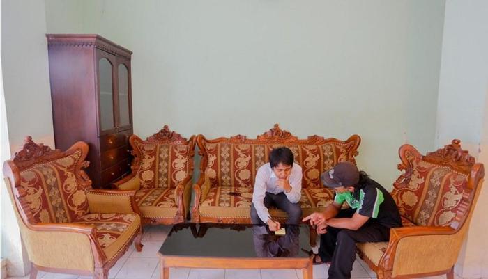 Hotel KU Yogyakarta - Lobby 2