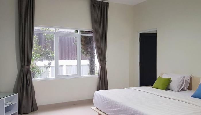 Maple House Lembang - Kamar