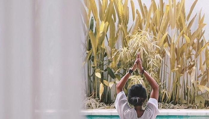 SooBali Halemahina Bali -