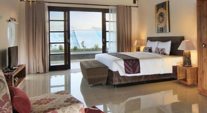Destiny Villas Bali - Kamar Tamu