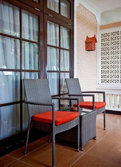 Bintang Senggigi Hotel Lombok - Fasilitas
