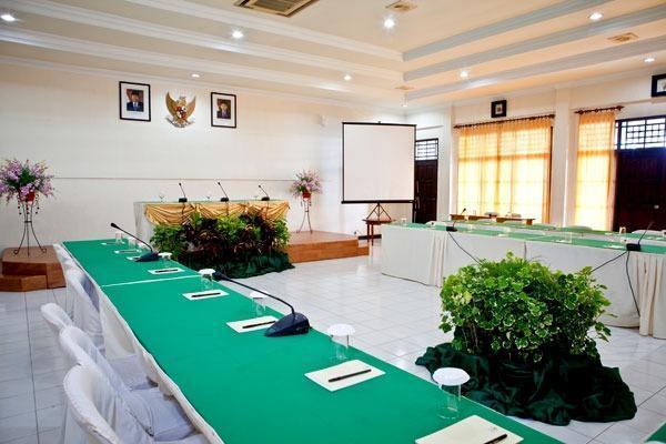 Bintang Senggigi Hotel Lombok - Ruang Rapat