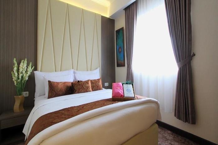 Hotel Syariah Solo - Kamar Tamu