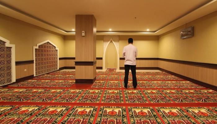 Hotel Syariah Solo - Musholla