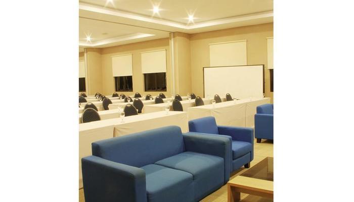 EL Hotel Malang - Ruang Rapat