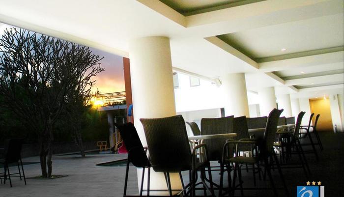 Elhotel Malang - Coffee Shop