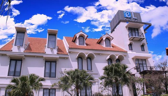 EL Hotel Malang - ElHotel Malang