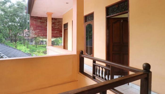 Dharma Gita Guesthouse Bali - Exterior