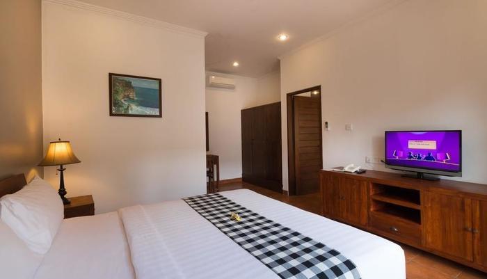 Vidi Vacation Club Bali - Kamar tamu