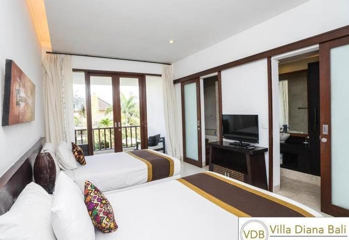 Villa Diana Bali - Villa Diana Bali