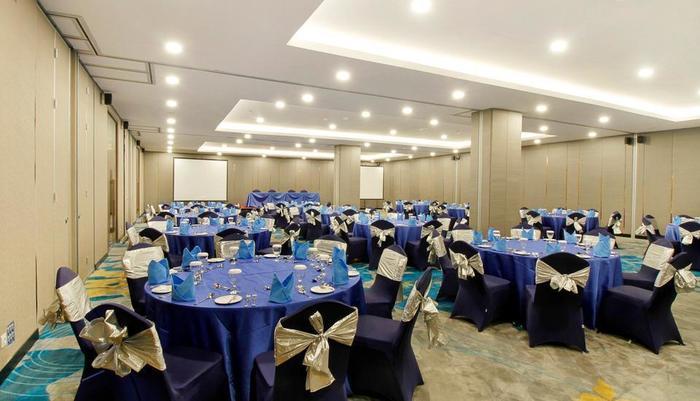 Swiss-Belinn Airport Surabaya Surabaya - Ballroom