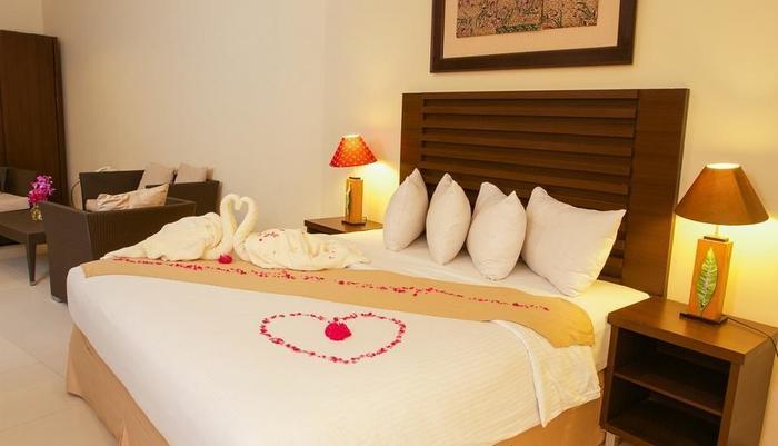 Bahamas Hotel Belitung - Suite