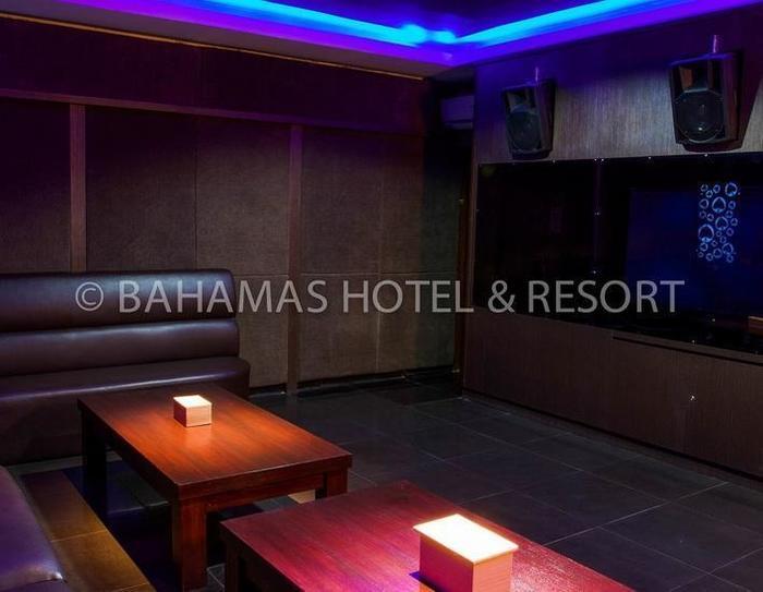 Bahamas Hotel Belitung - Restaurant