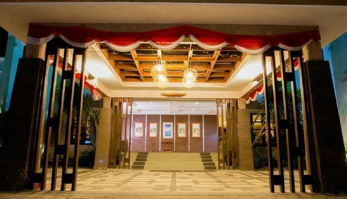 Bahamas Hotel Belitung - Lobby