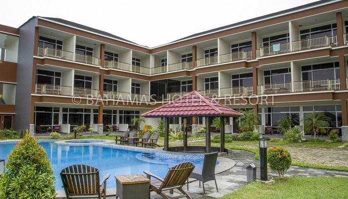 Bahamas Hotel Belitung - Appearance
