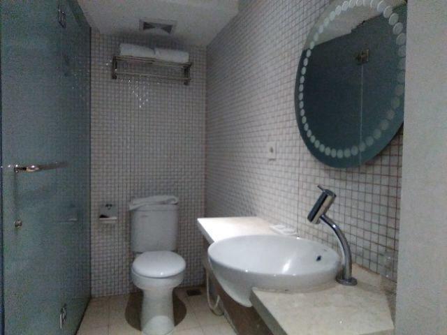 Sare Hotel Jakarta - TOILET ROOM