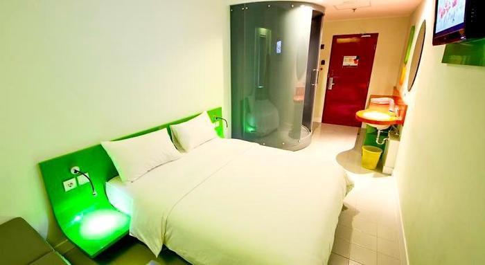 POP Hotel Bandung -