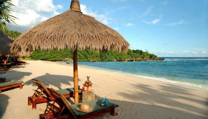 The Grand Bali Nusa Dua - 16
