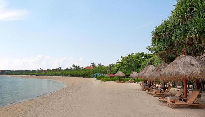 The Grand Bali Nusa Dua - Pantai