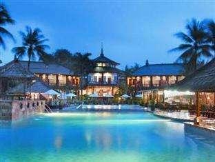 Club Bali Suites Bali - Tampak luar