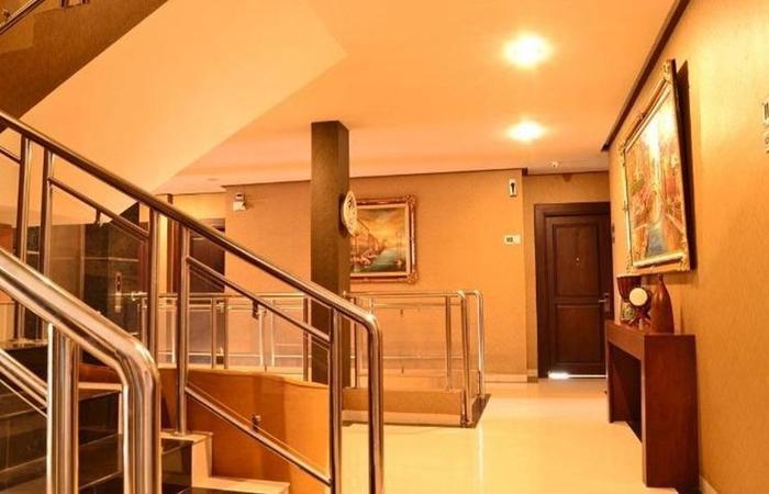 Grand Dian Boutique Hotel Cirebon Cirebon - Interior