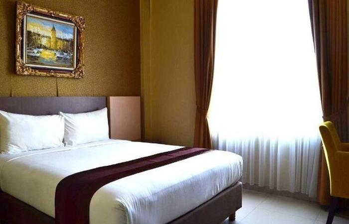 Grand Dian Boutique Hotel Cirebon Cirebon - Kamar moderat