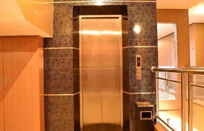 Grand Dian Boutique Hotel Cirebon Cirebon - Lift