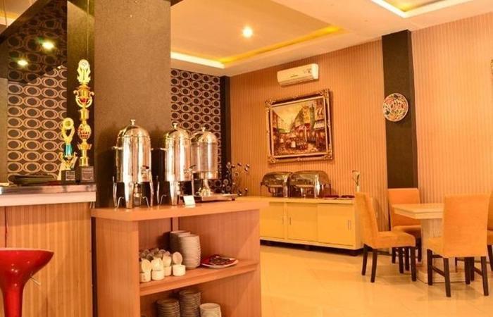 Grand Dian Boutique Hotel Cirebon Cirebon - Prasmanan