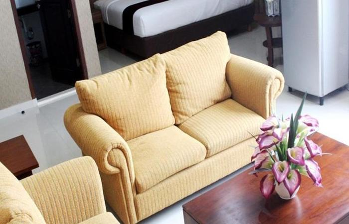 Grand Dian Boutique Hotel Cirebon Cirebon - Kamar tamu