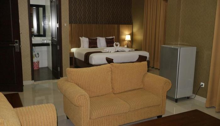 Grand Dian Boutique Hotel Cirebon Cirebon - Junior Suite Room