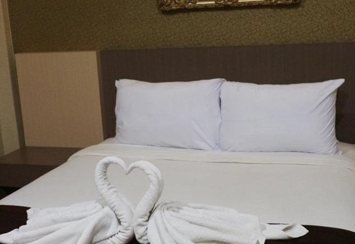Grand Dian Boutique Hotel Cirebon Cirebon - standar room