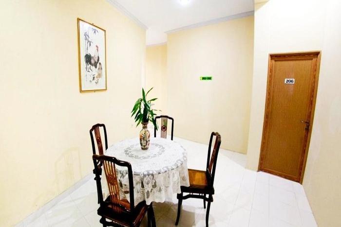 Hotel Lux Melati Belitung - Interior