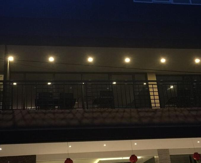 Arnava Mutiara Hotel Belitung Belitung - Proses