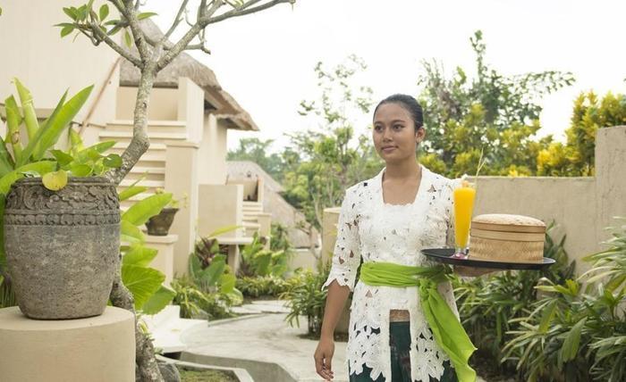 Atta Mesari Villas Bali - Eksterior