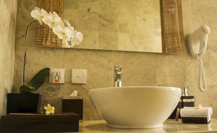 Atta Mesari Villas Bali - Kamar mandi