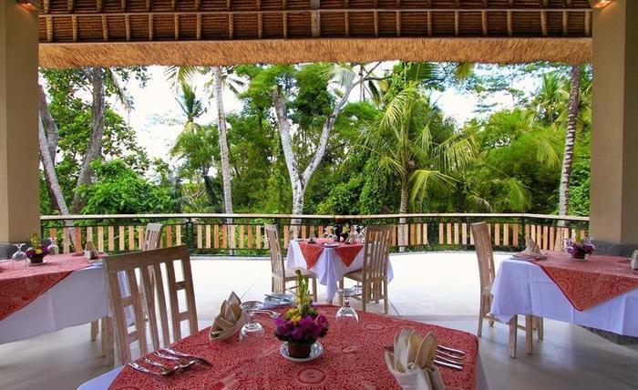 Atta Mesari Villas Bali - Interior