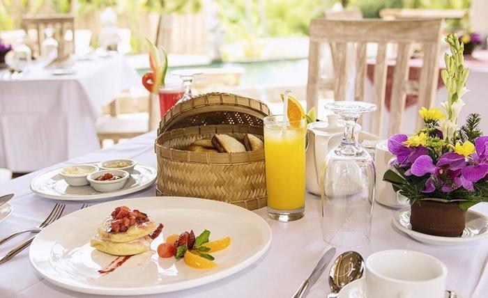 Atta Mesari Villas Bali - Makanan dan minuman